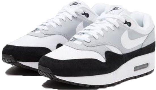 | Nike Air Max 1 Sneakers Maat 47 Mannen grijs