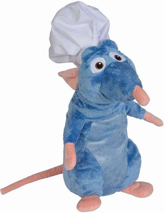 Ratatouille Remy Pluche Knuffel Groot 70 cm
