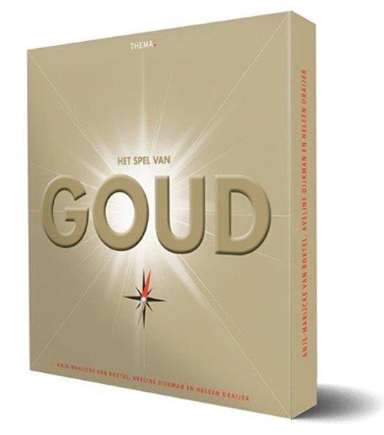 Het spel van goud