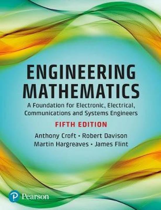 Foundation Maths fifth edition