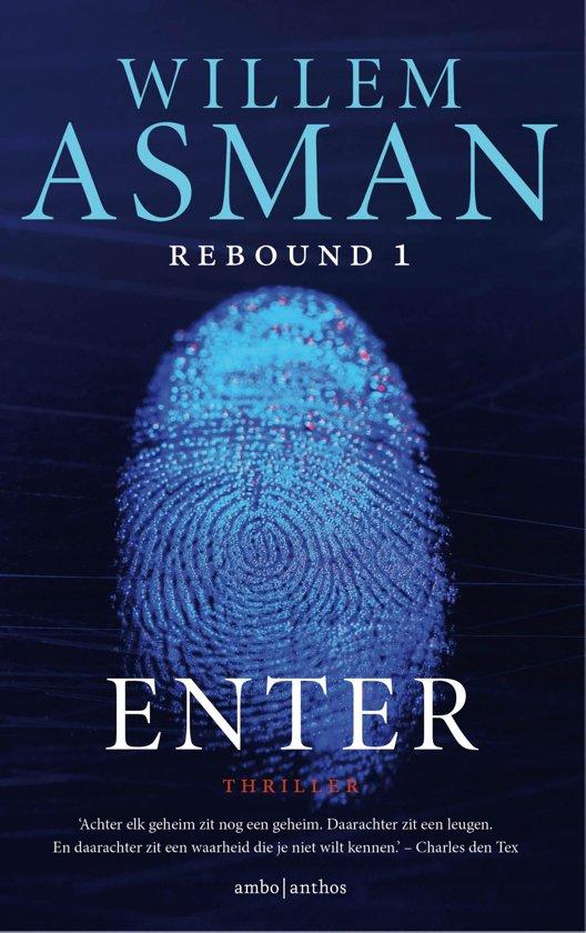 Rebound 1 - Enter
