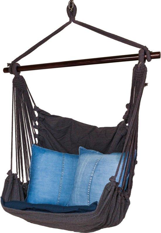 Kopu® Beach Line Chair Antra - Jeans