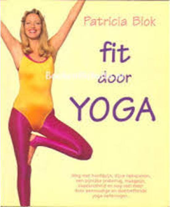 Fit door yoga - Blok pdf epub