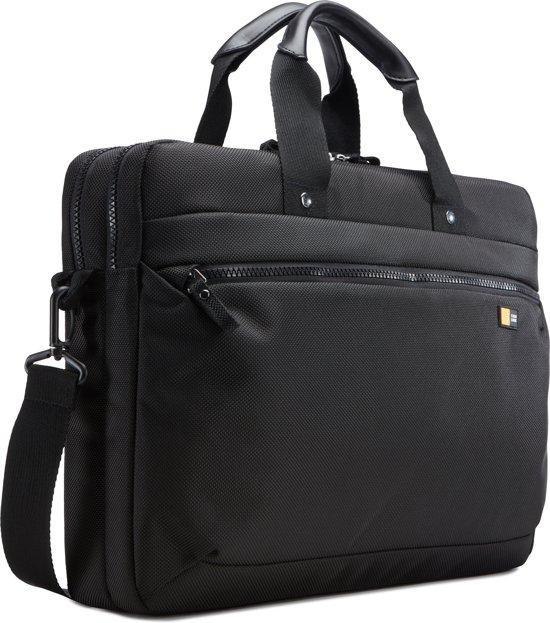 Case Logic Bryker - Laptoptas - 15.6 inch - Zwart