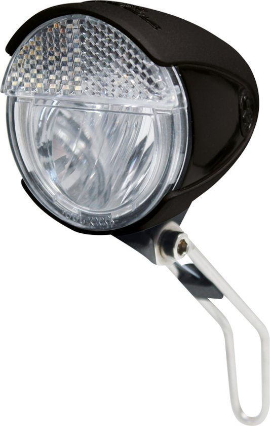 bol.com | Trelock LS 583 Bike-i retro dynamo verlichting zwart