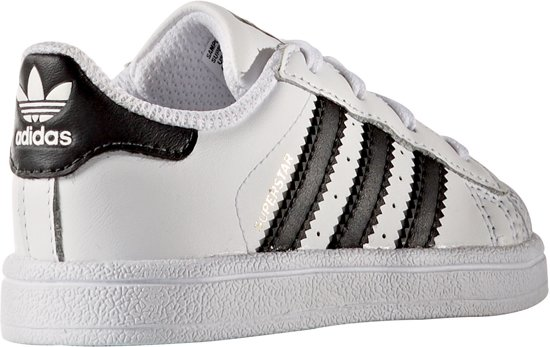 Sneakers Giftfinder Adidas Maat Wit Superstar Meisjes