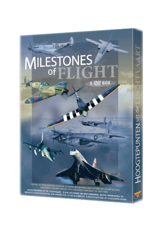Milestones of Flight