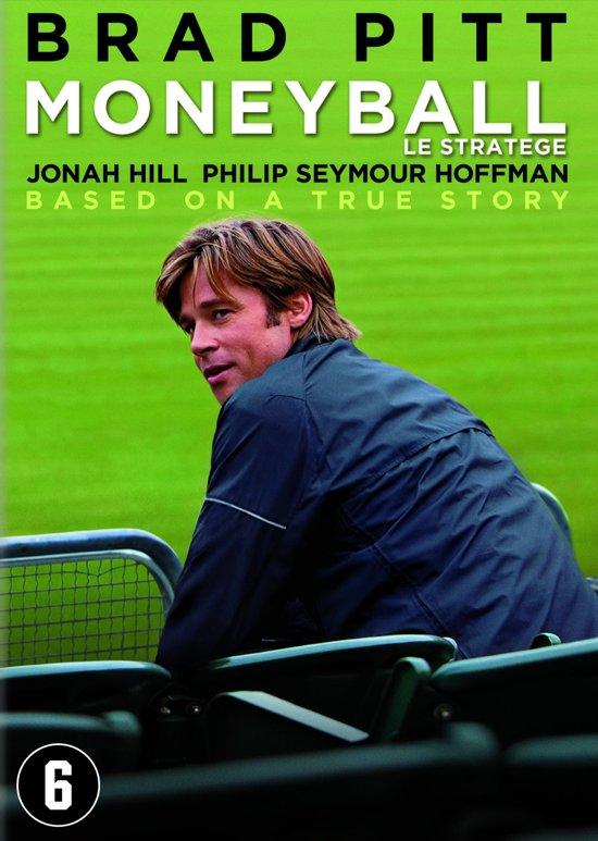 Cover van de film 'Moneyball'