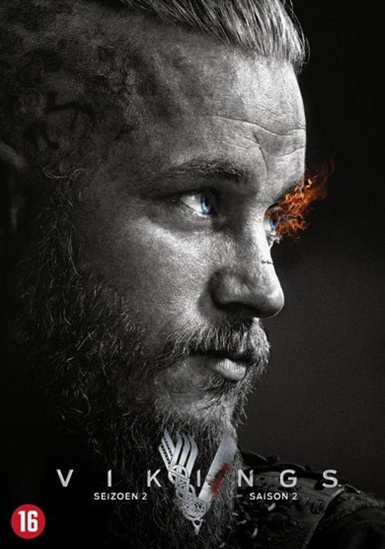 Vikings saison 2 en VOSTFR