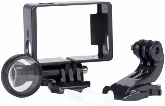 Bolcom Captec Frame Voor Gopro Hero 3 3 En 4 The Frame