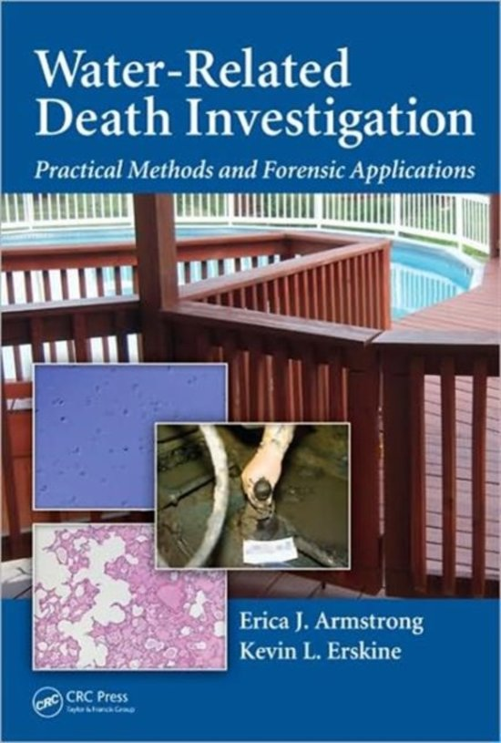 Water-Related Death Investigation