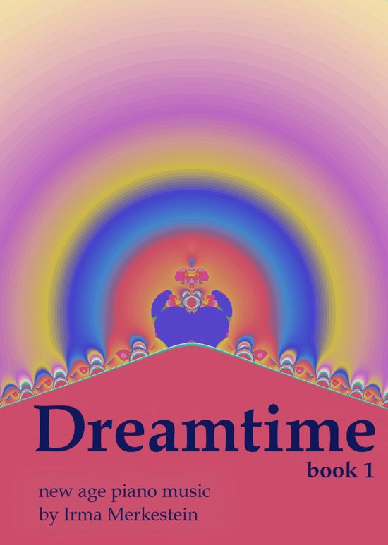 Dreamtime (book 1)
