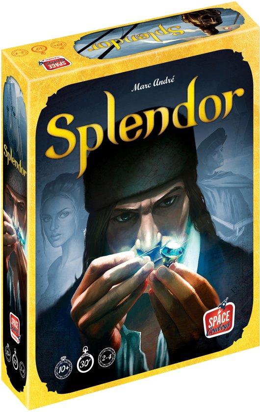 Afbeelding van het spel Splendor NL