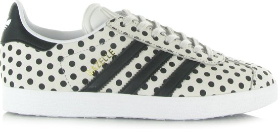 cheap for discount ee218 daad6 Adidas GAZELLE W Grijs