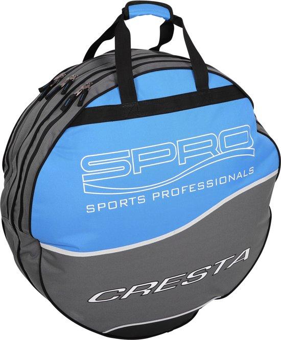 Cresta Competition Round Keepnet Bag | Triple | 70cm