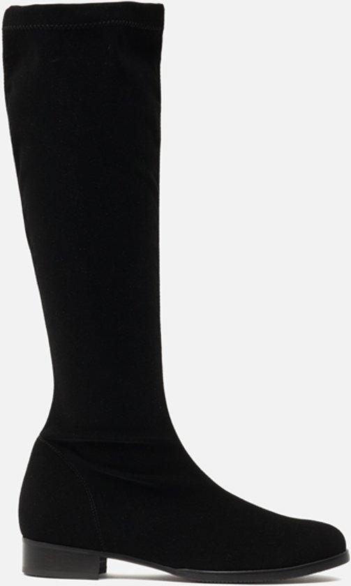 zwarte dames laarzen maat 43