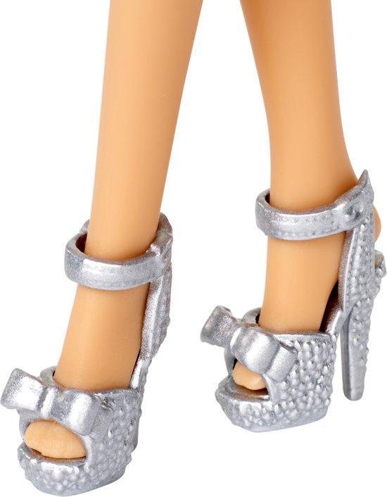 Barbie Verjaardagspop