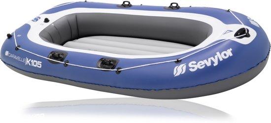 Sevylor Caravelle K105 Opblaasboot