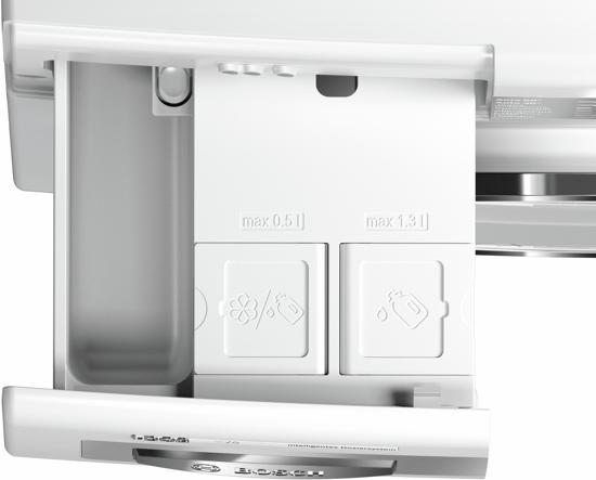 Bosch WAYH2842NL i-DOS