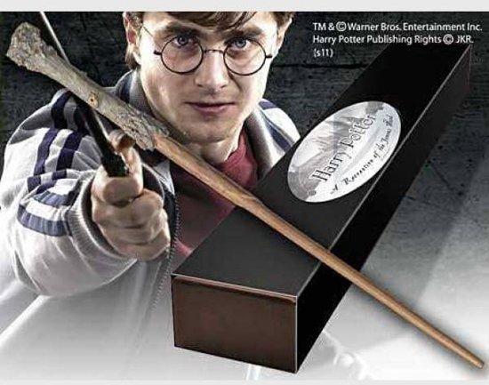 Harry Potter Character toverstaf
