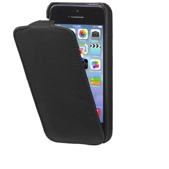 hoesje iphone 5 flip case