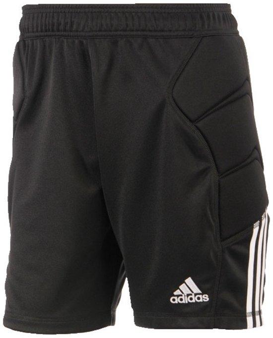 adidas Tierro - Voetbalbroek - Heren - Maat M - Zwart