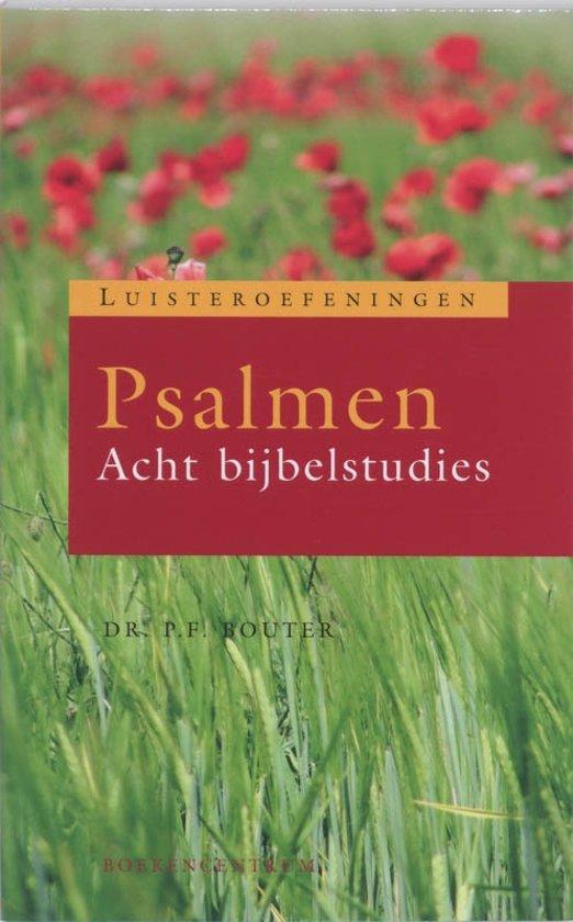 Luisteroefeningen - Psalmen