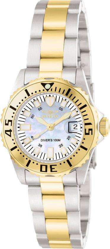 Invicta Pro Diver 6895