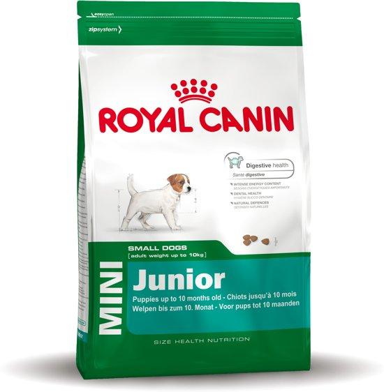 Royal Canin Mini Puppy - Hondenvoer - 2 kg