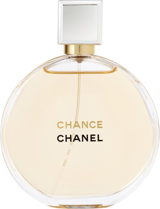 Chanel Chance 100 ml - Eau de parfum - for Women