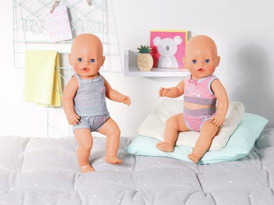 BABY born Ondergoed 43cm
