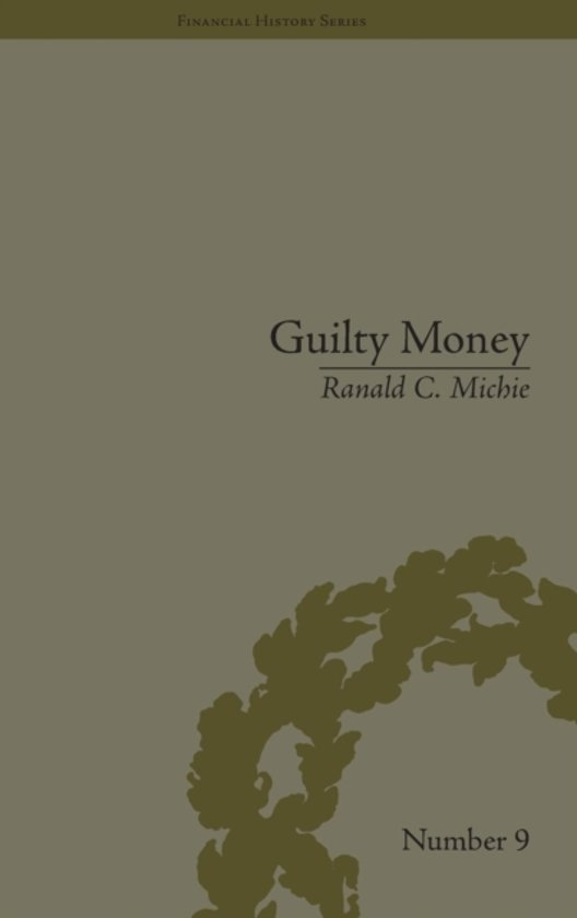 Guilty Money