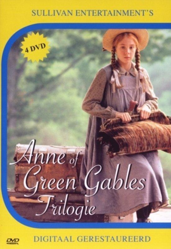 Anne Of Green Gables Box