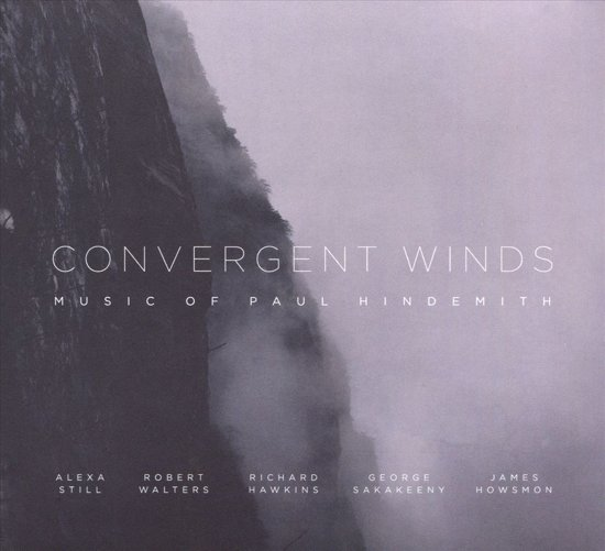 Convergent Winds: Music of Paul Hindemith