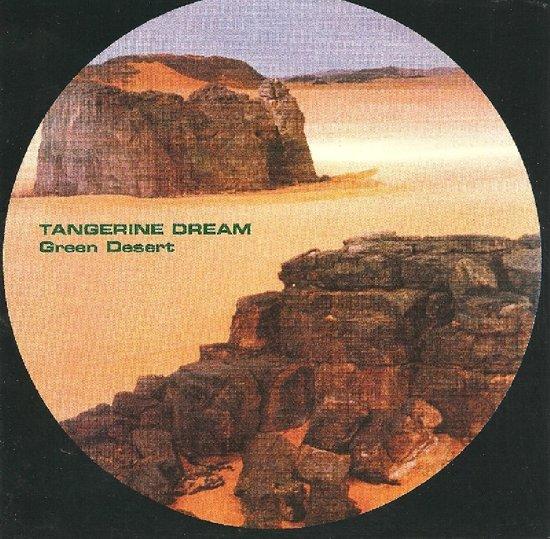 Green Desert (Remastered 1973 Album)