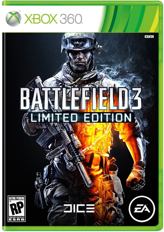Battlefield 3 - Limited Edition