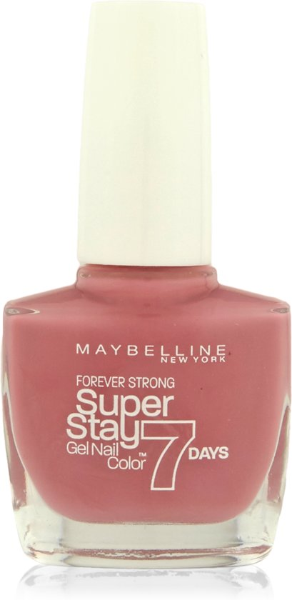 Maybelline Superstay 7 Days Nude Rose 135