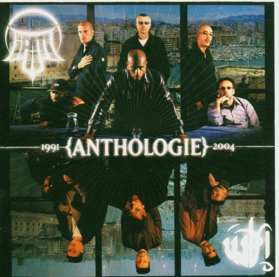 Anthologie Iam