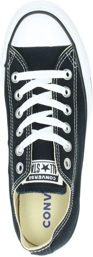 All Star Maat OxZwart Converse Heren 38 Sneakers yvNn0mO8w