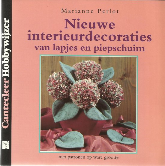 Nieuwe interieurdecoraties - M. Perlot pdf epub