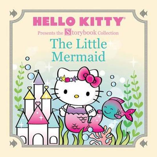 Boek cover Hello Kitty Presents the Storybook Collection van Ltd Sanrio Company (Hardcover)