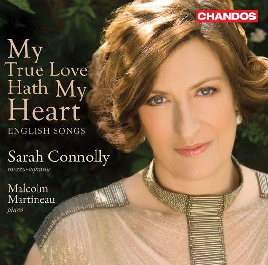 My True Love Hath My Heart (English Songs)