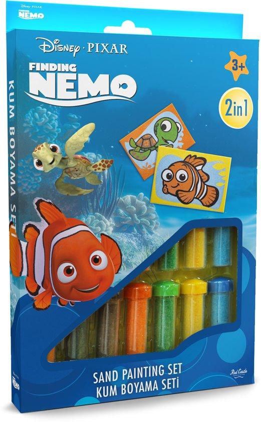 Spuiten van Finding Nemo Pictures