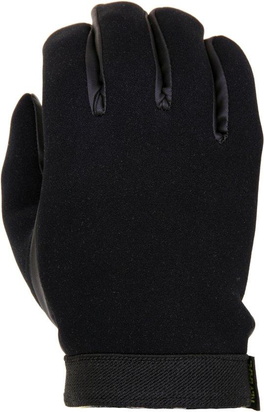 Fostex handschoen neoprene/kevlar zwart snijwerend