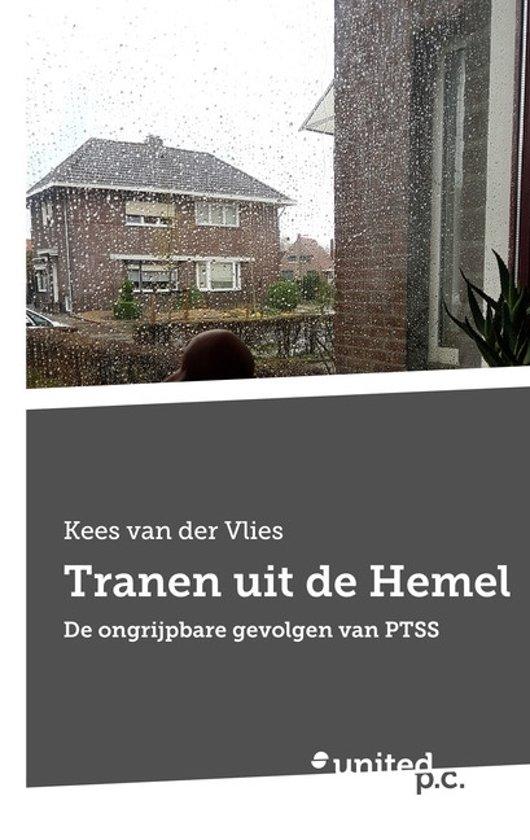 Boek cover Tranen uit de Hemel van Kees van der Vlies (Paperback)