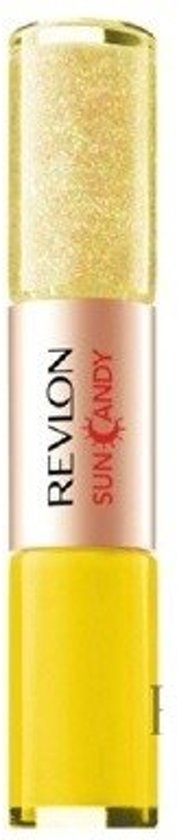 Revlon Nail Art Sun Candy Nail Enamel - 440 Sunburst