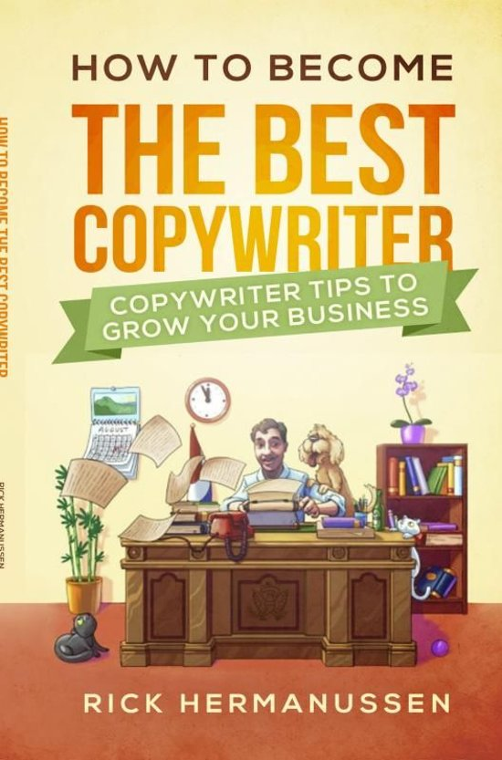 How to become the best Copywriter