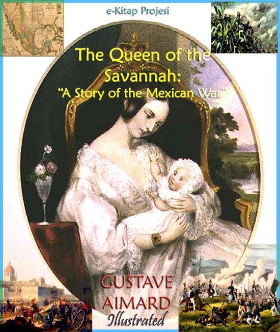 Queen of the Savannah