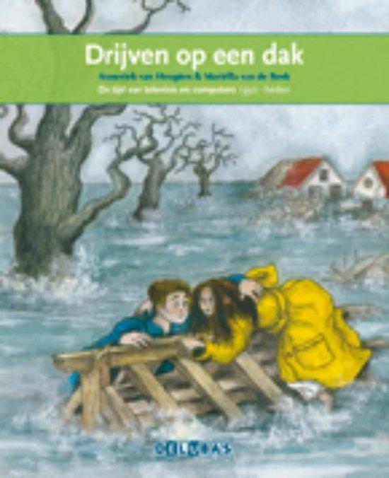 Terugblikken leesboeken 42 - Drijven op een dak