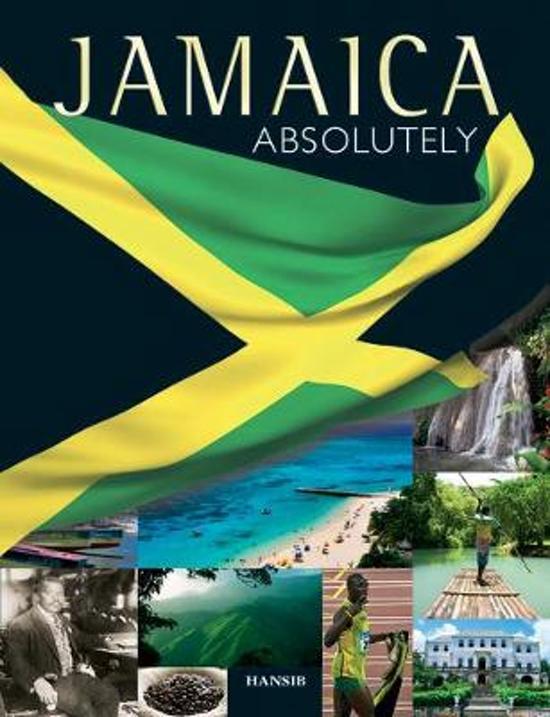jamaica boeken